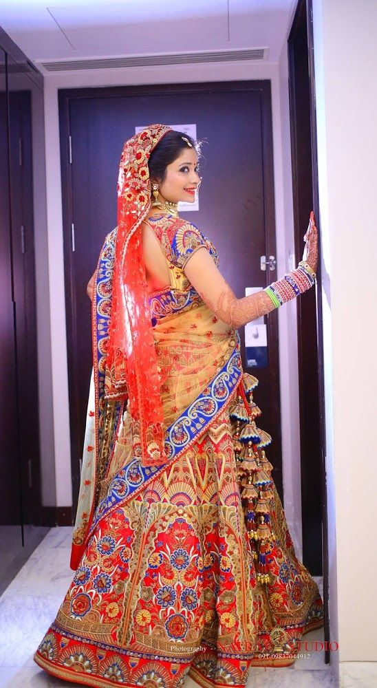 indian wedding photography design%0A Photo by Natraj Studio  Agra  weddingnet  wedding  india  indian