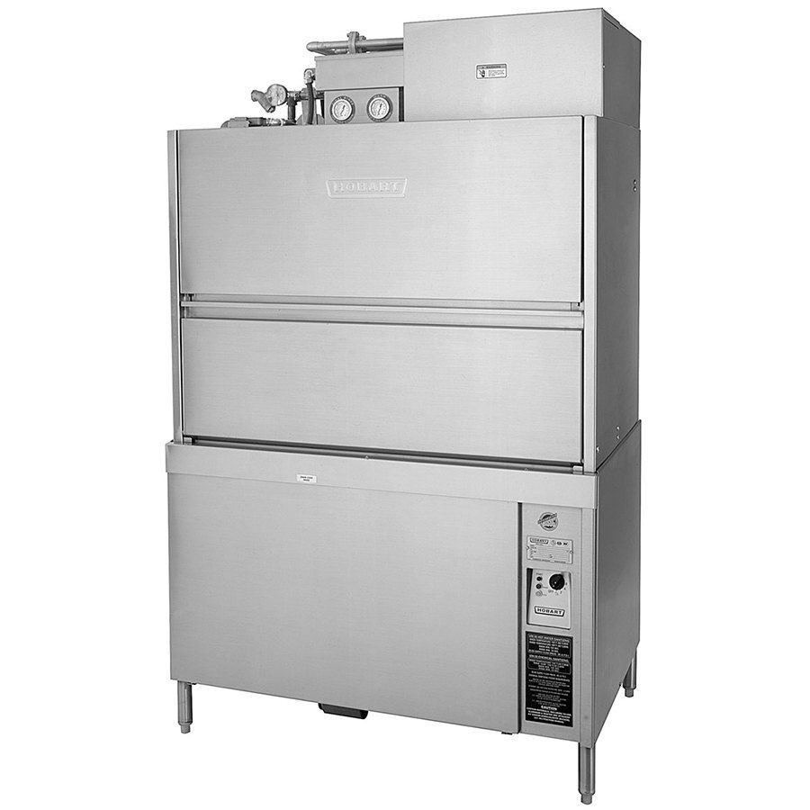 Hobart Dishmachine. Contact Dishing It Out, LLC for pricing and ...