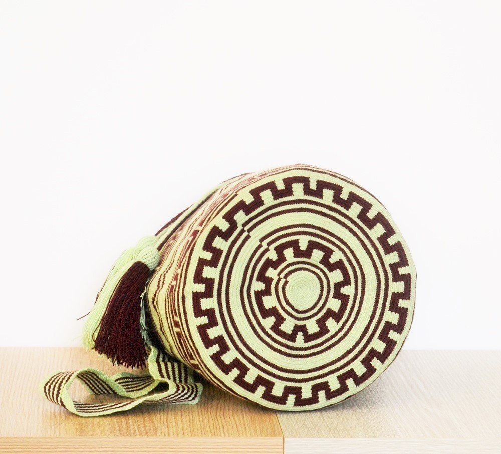Wayuu mochilas bags - dr11 | Mochilas, Mochilas wayuu y Bolsos