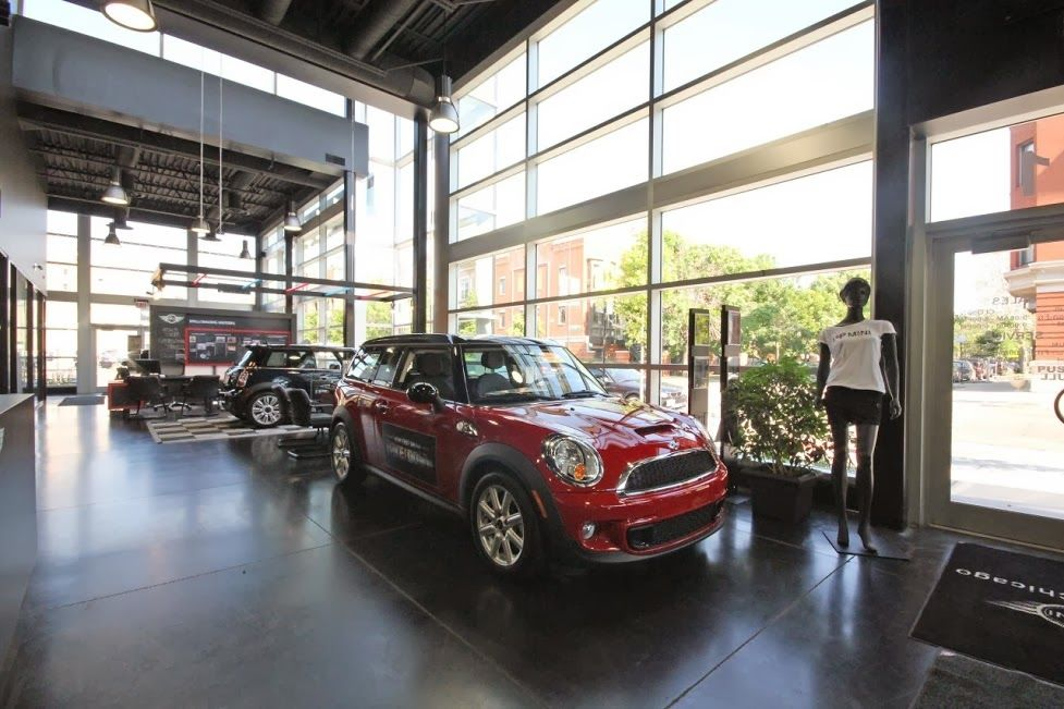 Mini Cooper Dealers >> Illinois Drivers Can Stop Their Search For Chicago Mini
