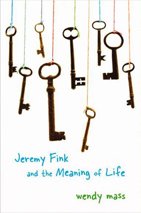 Jeremy fink and the meaning of life jeremy fink and the meaning of life by wendy mass book finder oprah fandeluxe Images