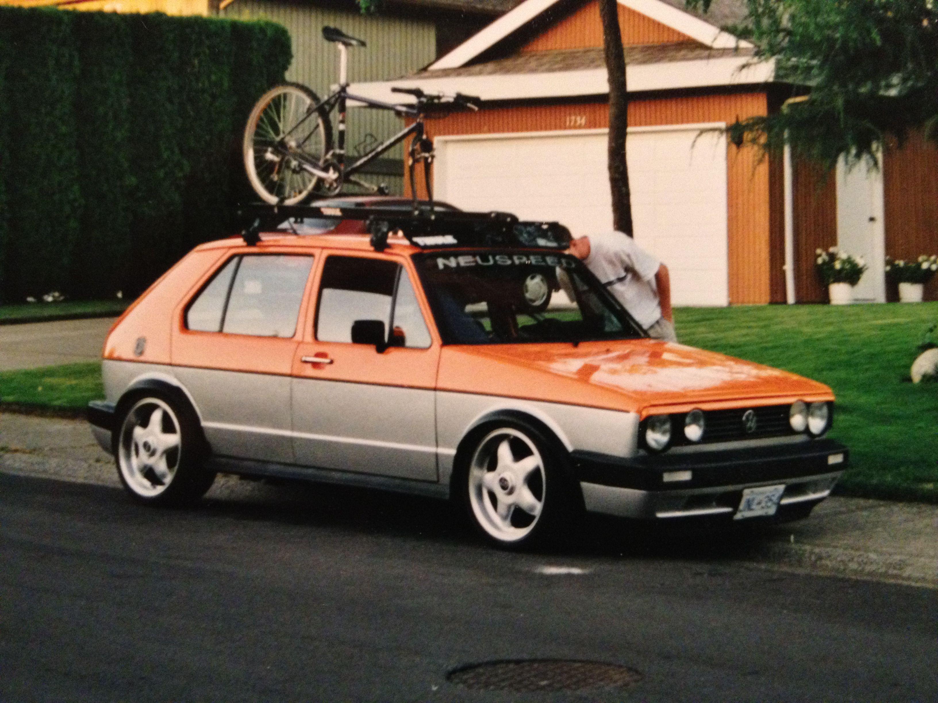 volkswagen rabbit lowered. vw mk1 rabbit oz mizar wheels #golf #lowered #gli #jetta #vw volkswagen lowered f