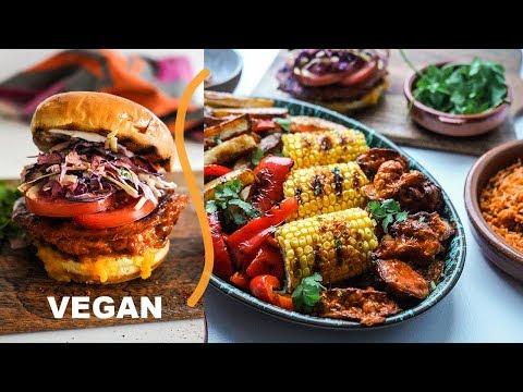 Vegan Cheeky Nandos Super Easy Recipes Justveg Youtube In 2020 Super Easy Recipes Recipes Easy Meals