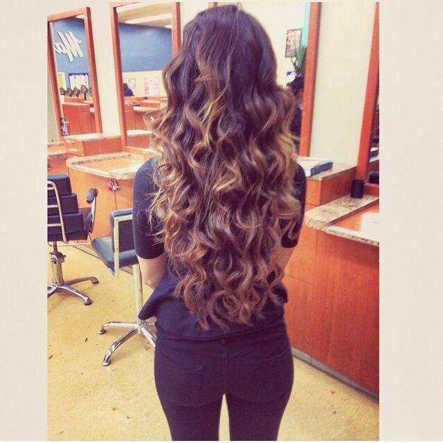 Balayage Hair Long Hair Curls Beach Waves Curly Hair Brunette My Hair Balayage Hair Curls For Long Hair Long Hair Styles