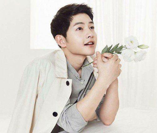 Top 20 Most Handsome Korean Actors 2017 | Song joong ki ...