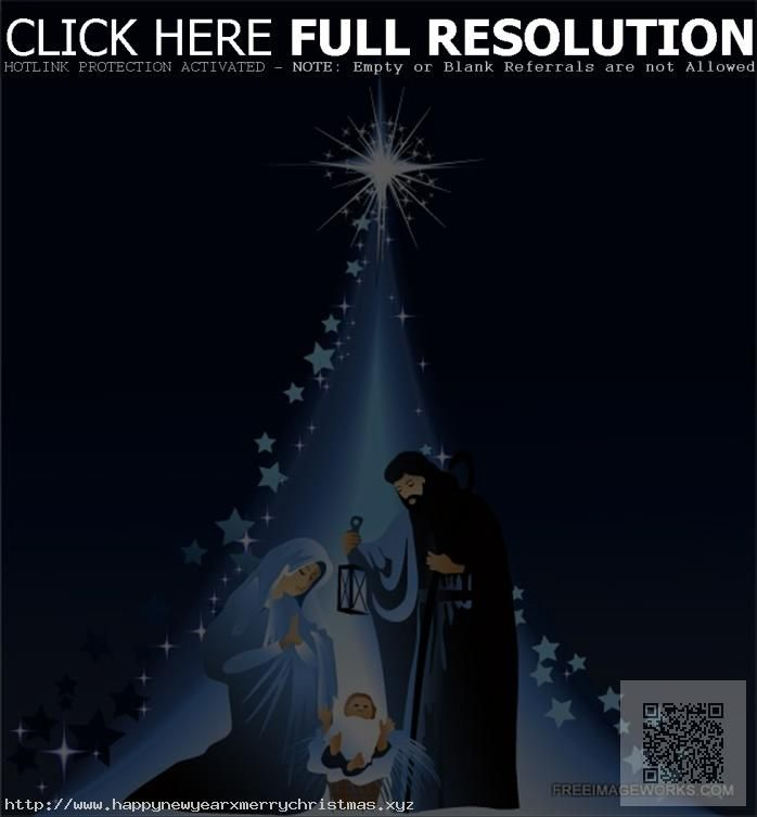 Nativity Scene Backgrounds Wallpaper 698x753 30 Wallpapers