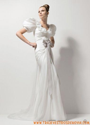odett vestido de novia christian lacroix para rosa clar | vendo