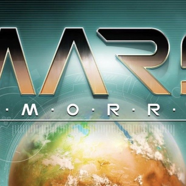 """Gefällt 1 Mal, 1 Kommentare - Mars Tomorrow (@mars_tomorrow) auf Instagram: """"New round will start in 2 hours. Save the chance to win #Tritium on #facebook  Just comment the…"""""""