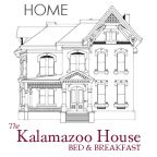The Kalamazoo House; this is where we should stay!
