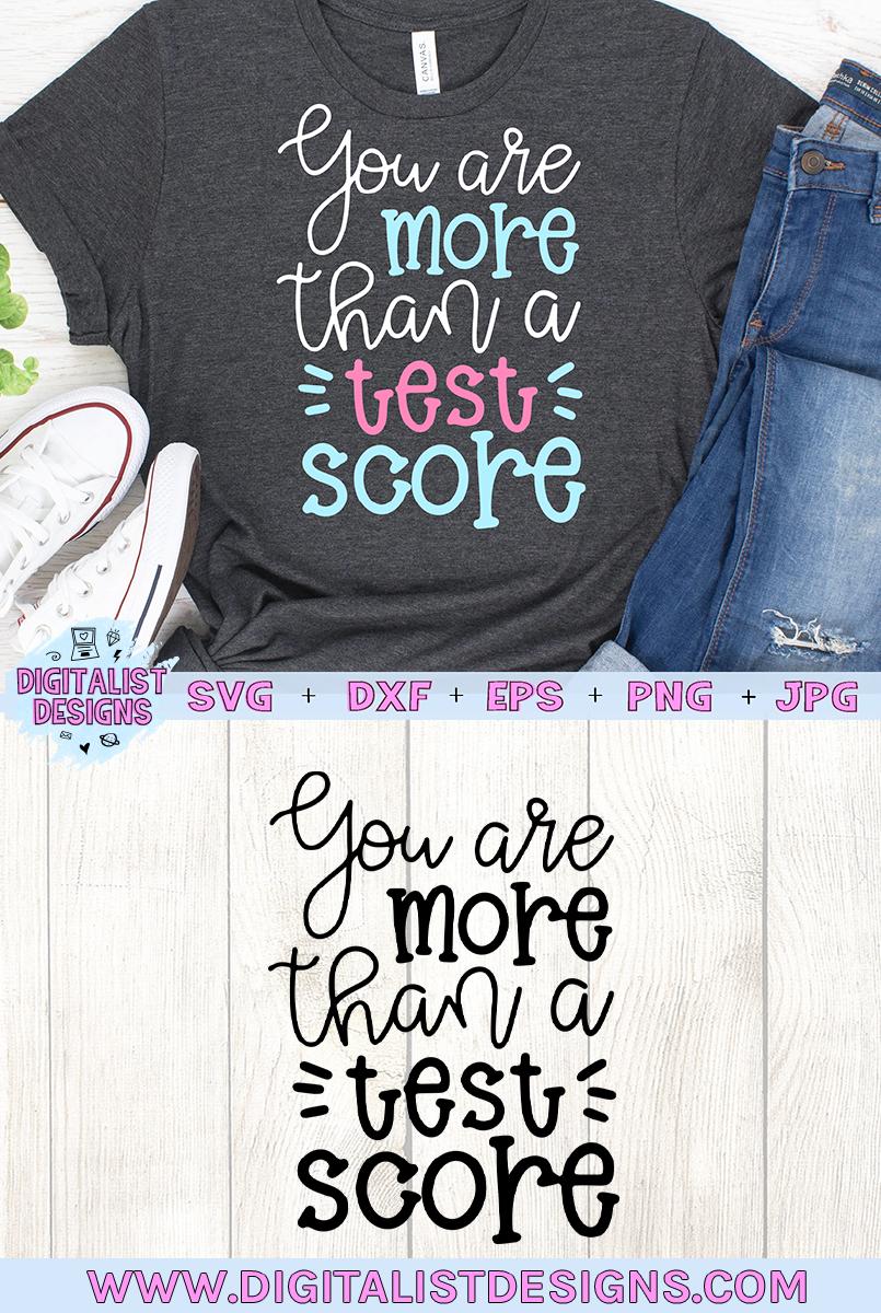 Teacher svg eps png dxf svg svg File Digital Download School svg Testing Squad svg Printing Cut File Commercial Use Teacher Shirt