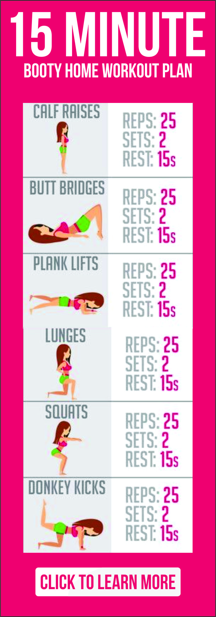 This 15-Minute Workout Will Help You Sculpt A Sexy Back