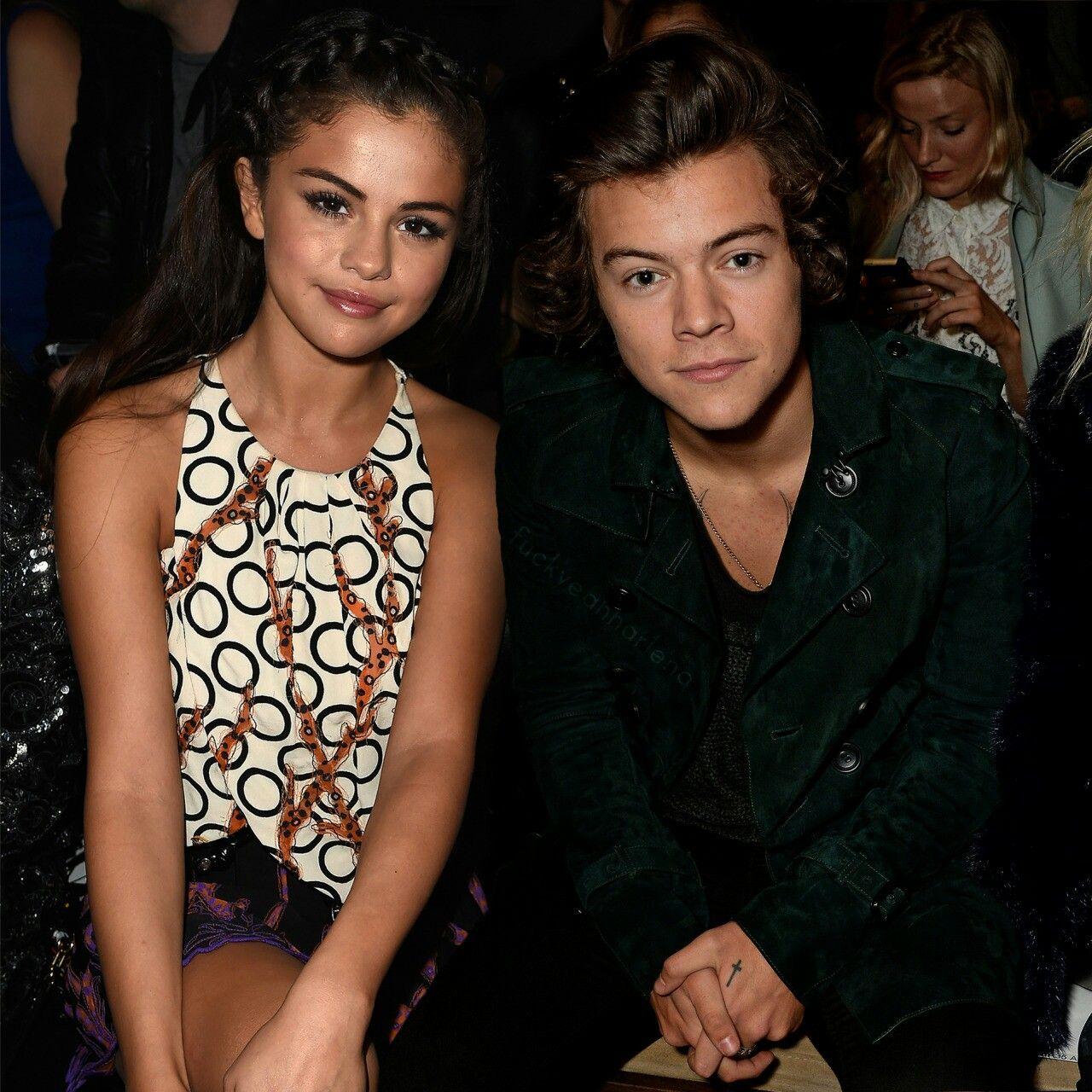Harlena Love #Tumblr Harlena | Selena gomez, Harry styles ...