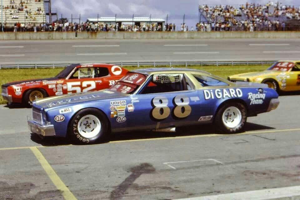 Digard racing Sports cars, Nascar cars, Cheap sports cars