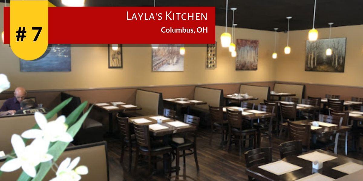 Top 10 Indian Restaurants In Columbus Ohio Jaicoupons