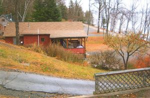 lawrences lakeside cabins rockwood maine places to stay at