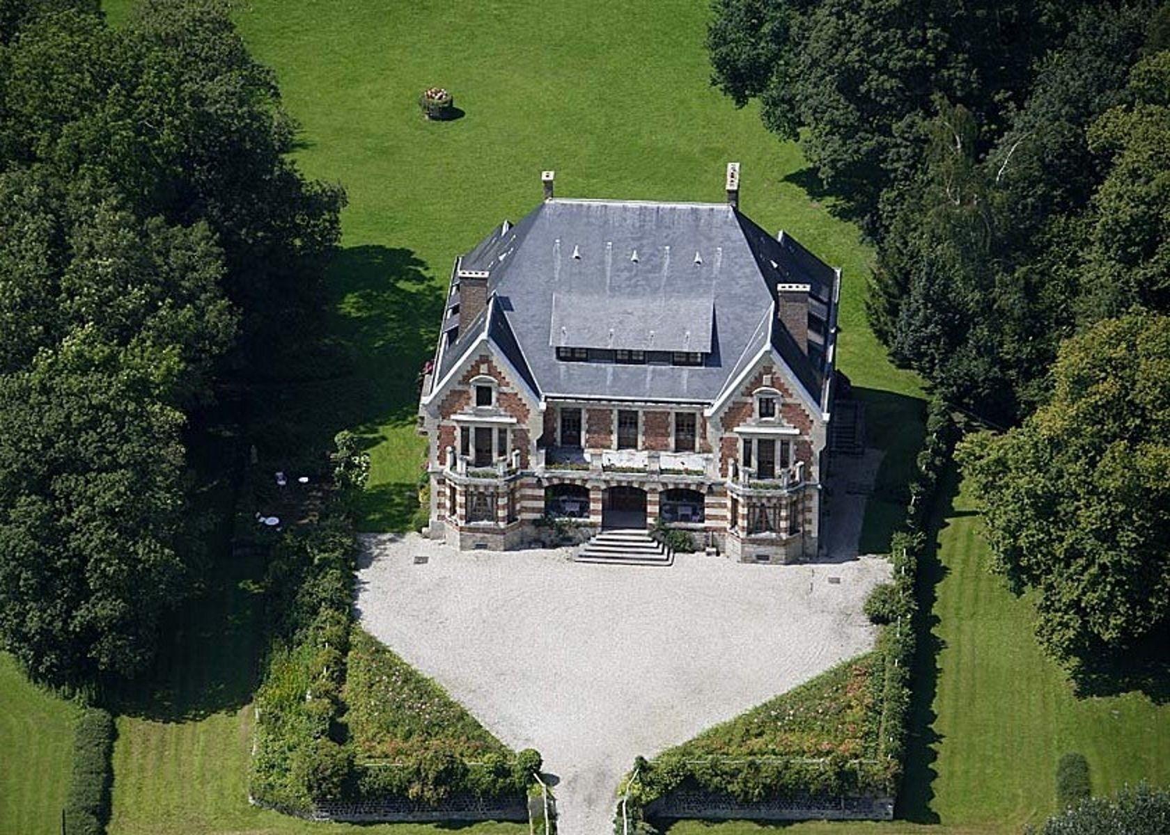 Clos Barthelemy Chateau Location Maison Style Chateau Lieu Mariage