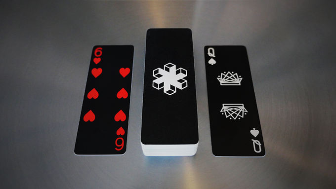 Our mission is to create the ultimate playing cards for travelers.