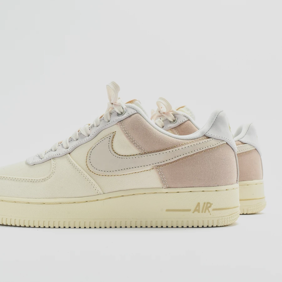 Nike Air Force 1 '07 PRM 3Fa19 Pale Ivory Light Cream