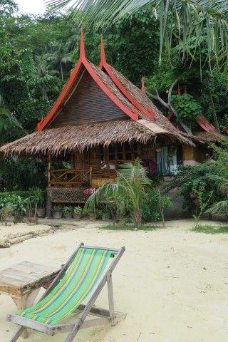 Photo Of Phi Relax Beach Resort Pak Nam Ko
