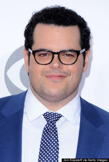 josh gad young