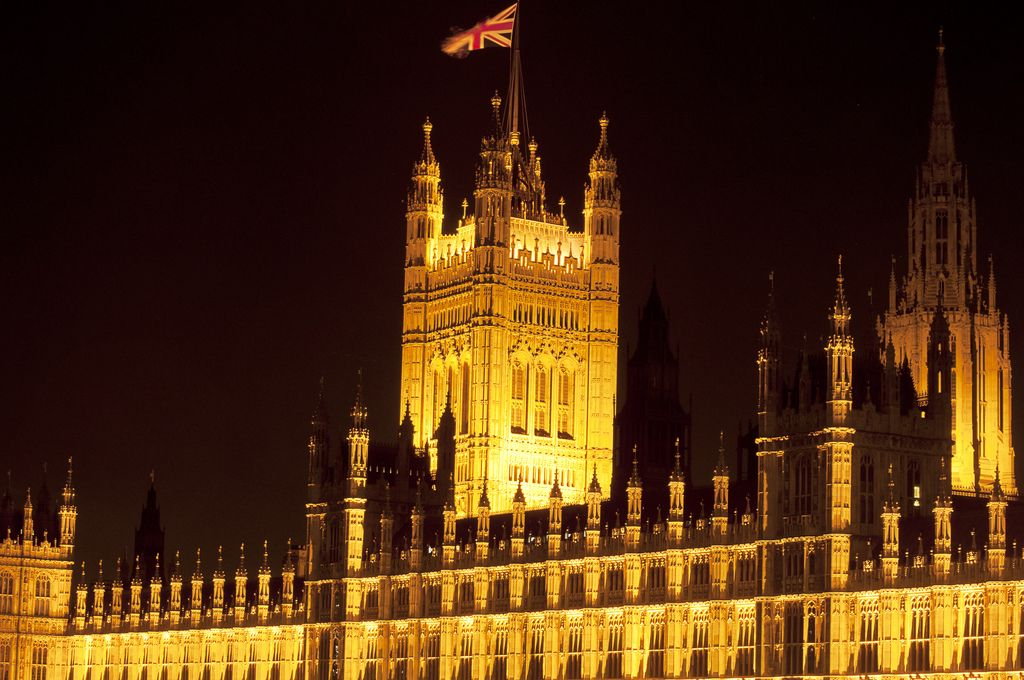 Parliment, London, GB