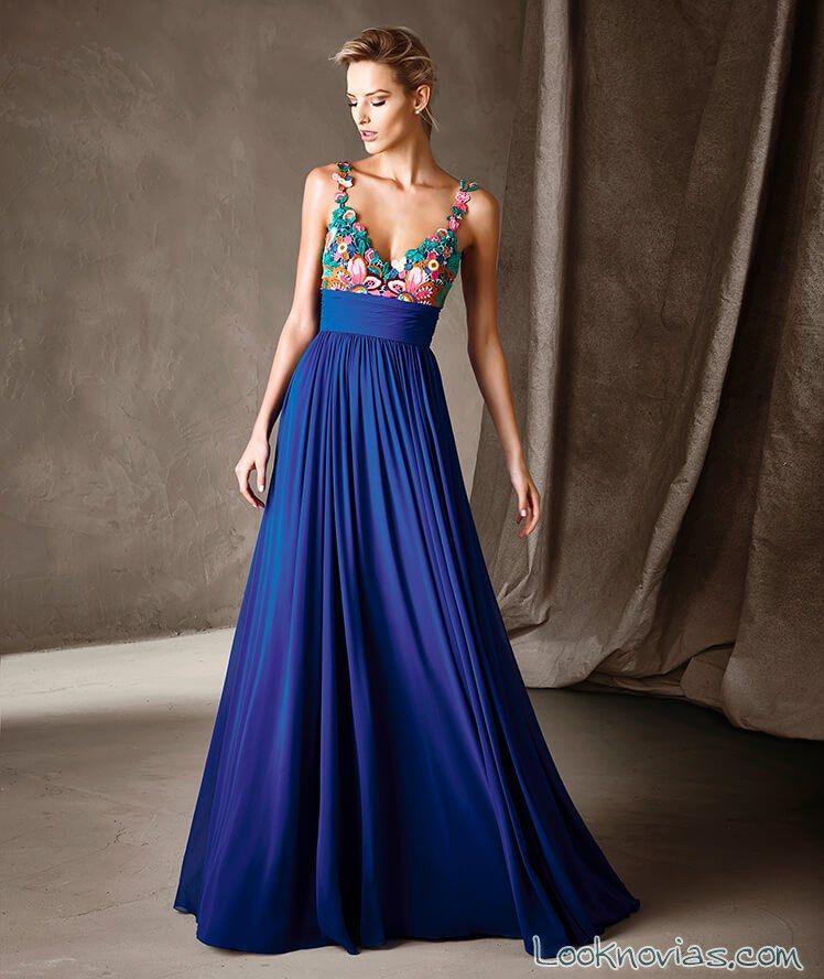 e69f27033 vestido-fiesta-pronovias-en-color-azul-2017