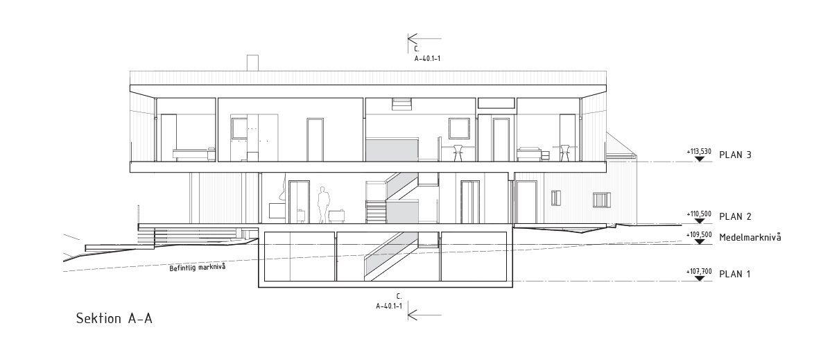 Galería de Villa Sunnano / Murman Arkitekter - 34