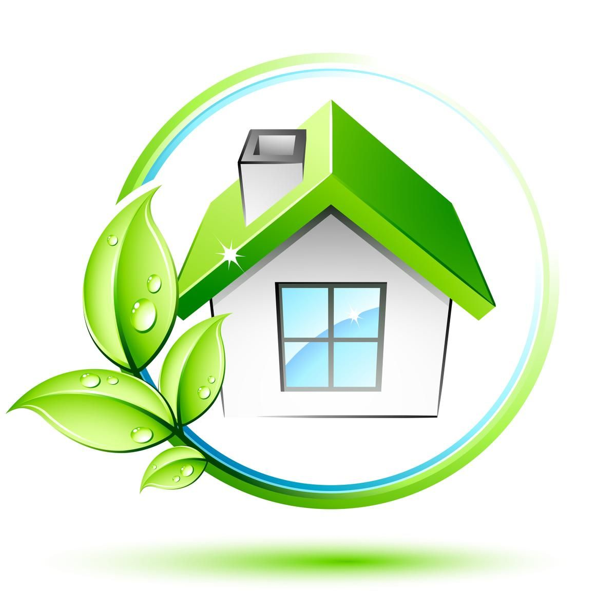 Images For House Cleaning Services Logo Negocio De Limpieza