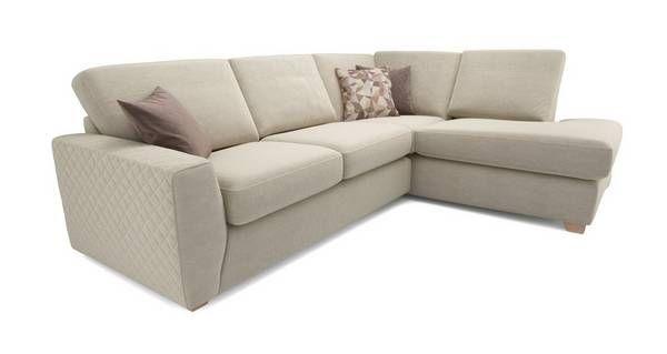 About The Gower Stripe 3 Seater Sofa Sofa Corner Sofa 3 Seater Sofa