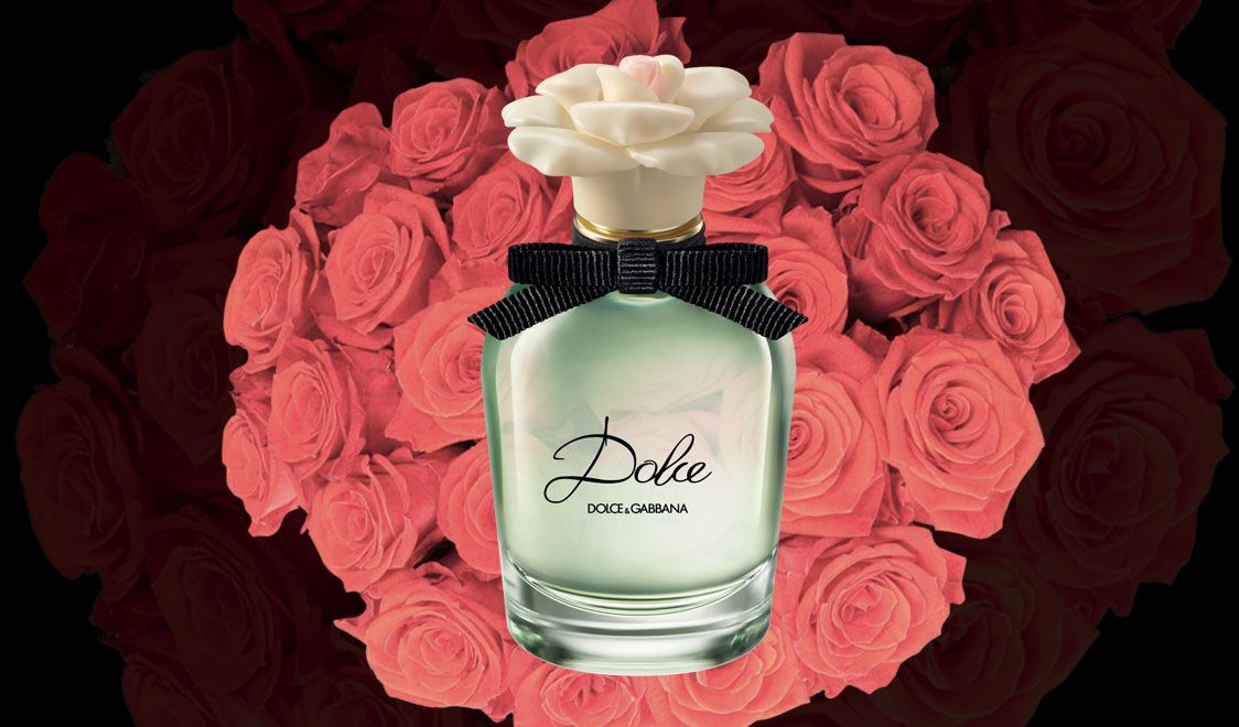 Top 10 Valentine's day gift ideas 2014 for Her: Perfume Enthusiast - Perfume is a very romantic present. A woman feels special and sensual when spraying just a little hint of sweet fragrance on her skin. Be the first to try the Dolce fragrance, a beautifully fresh and spring like scent based on white flowers, Dolce&Gabbana's latest fragrance.