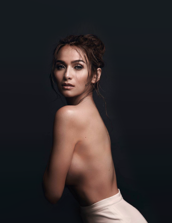 Jennylyn Mercado For Fhm Philippines 2016 Jennylyn Mercado Asian Celebrities Filipina Hot