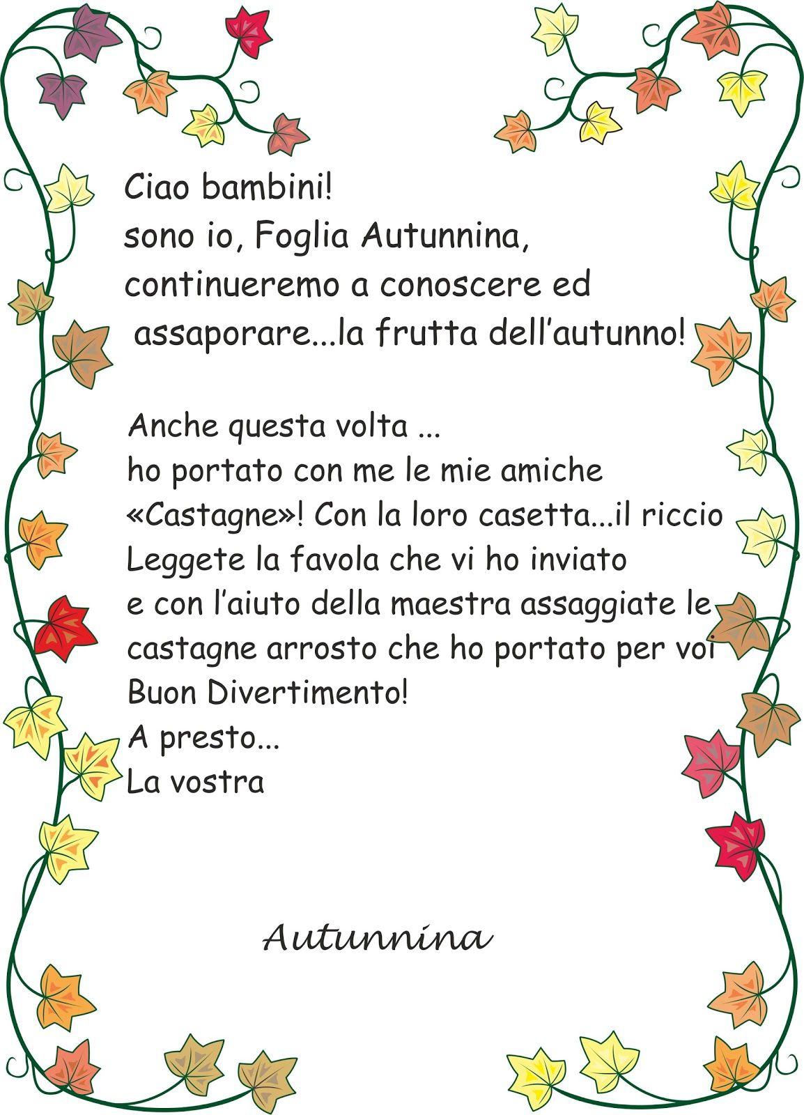 Estremamente A Scuola con Poldo: Autunno | outono/autumn | Pinterest CV56