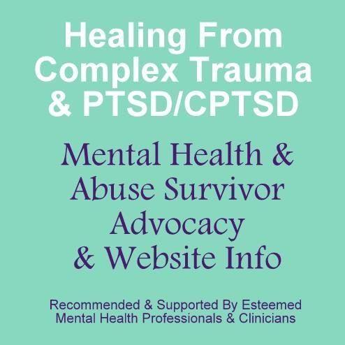Symptoms of victim mentality