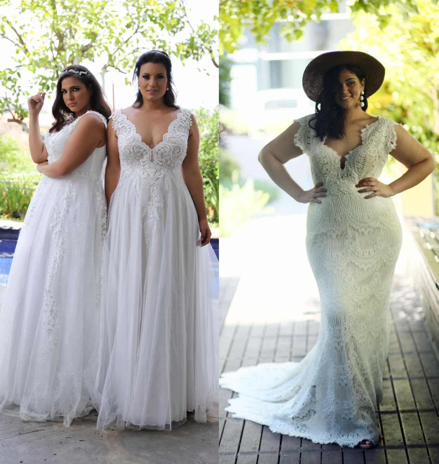 Della Curva Has The Best Selection Of Plus Size Wedding Dresses In Los Angeles California Wedding Dresses Plus Size Wedding Dresses [ 1588 x 1500 Pixel ]