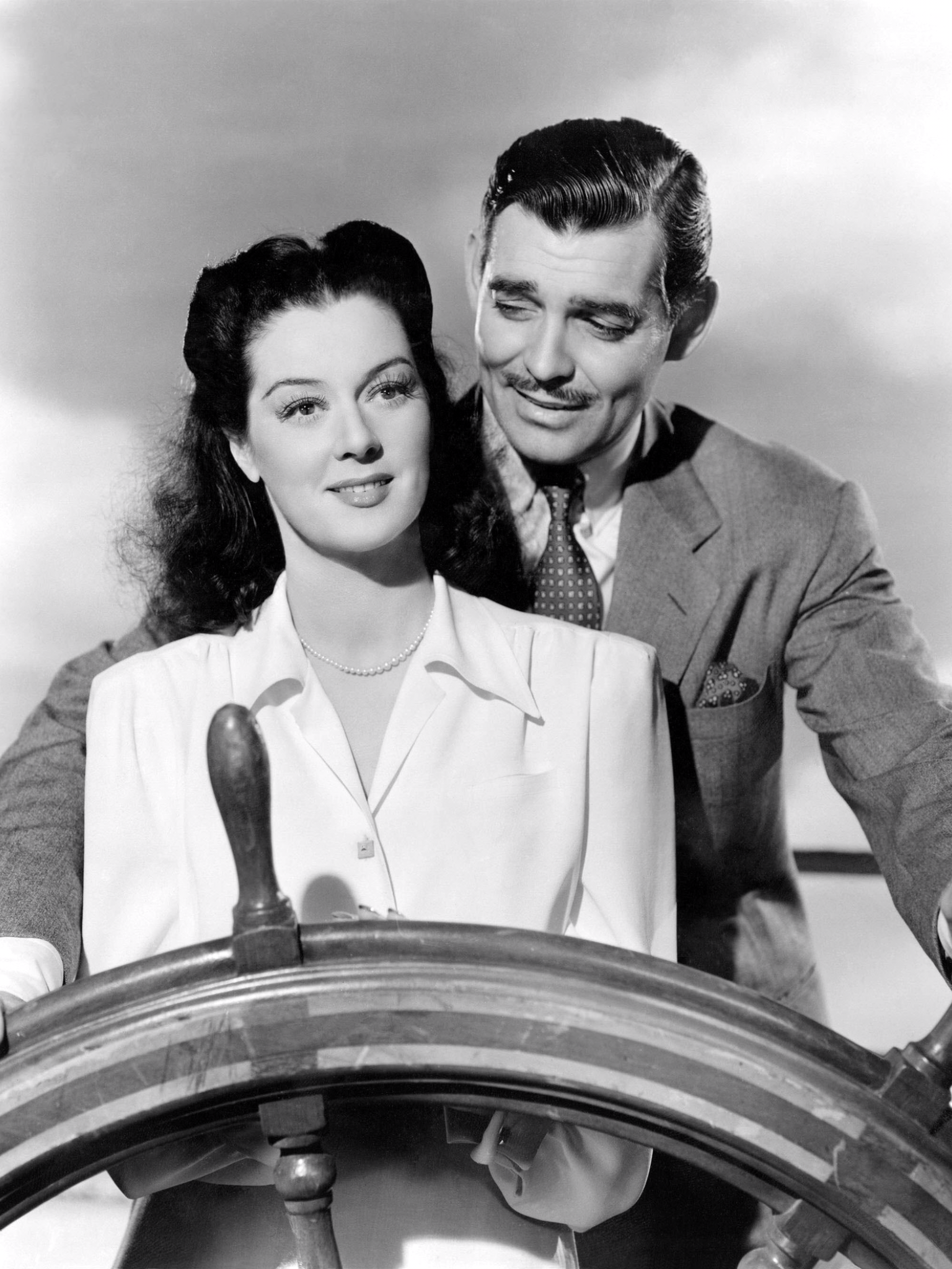 Communication on this topic: Denise Robert, rosalind-russell/