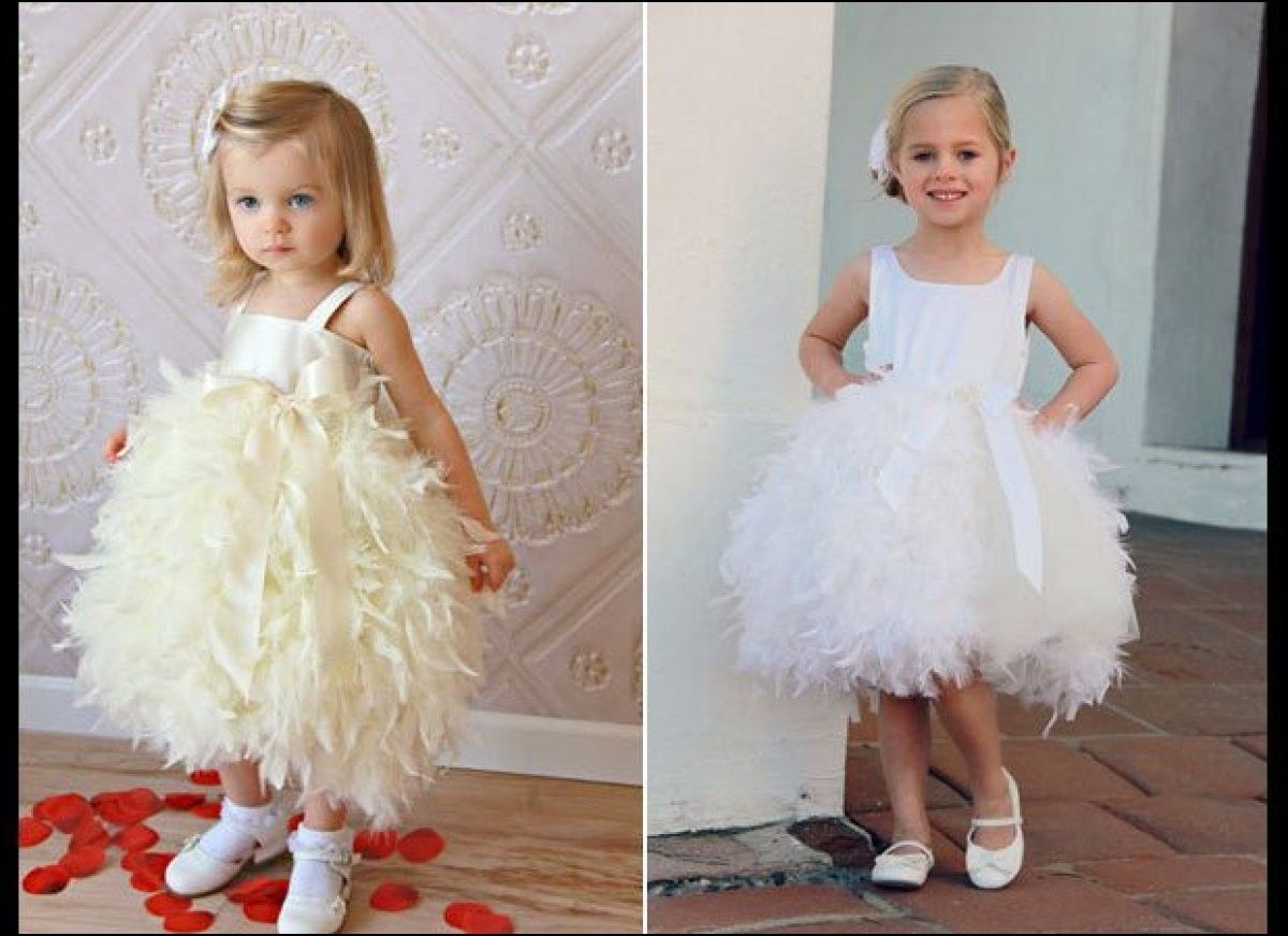 flower girl gifts for 2 year old