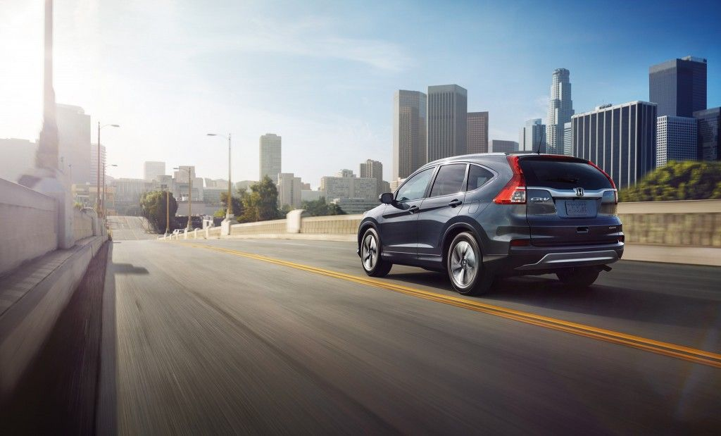 Two Honda Vehicles Earn Kbb Com Best Resale Value Awards Honda Cr Honda Cr V