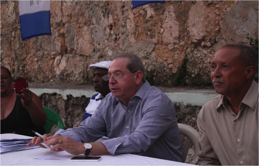 Frente Renovador Independiente llama al gobierno a bajar el costo de los productos básicos