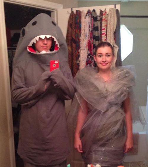 Halloween 2020 Costume Ideas Reddit 55 Halloween Costume Ideas for Couples |StayGlam | Cute halloween