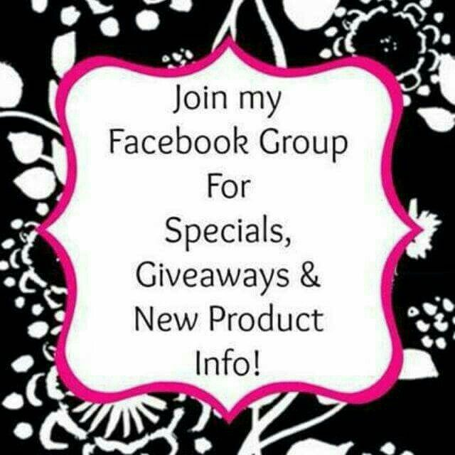 Please join my paparazzi accessories VIP group at www facebook com