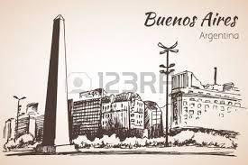 Resultado De Imagen Para Dibujos Obelisco Y El Tango Buenos Aires Argentina Buenos Aires Fotos