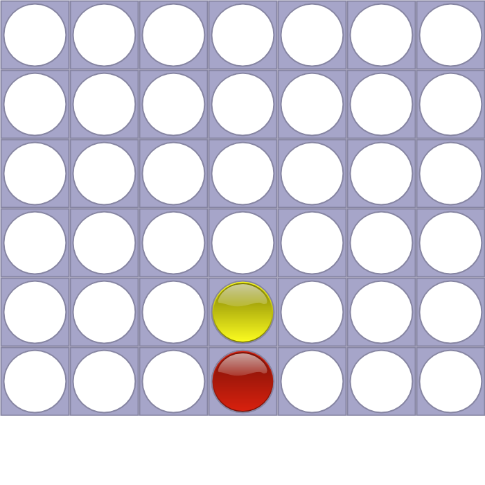 Solve And Analyse Any Connect Four Position Using And Perfect Strategy With Images Connect Four Solving Connection