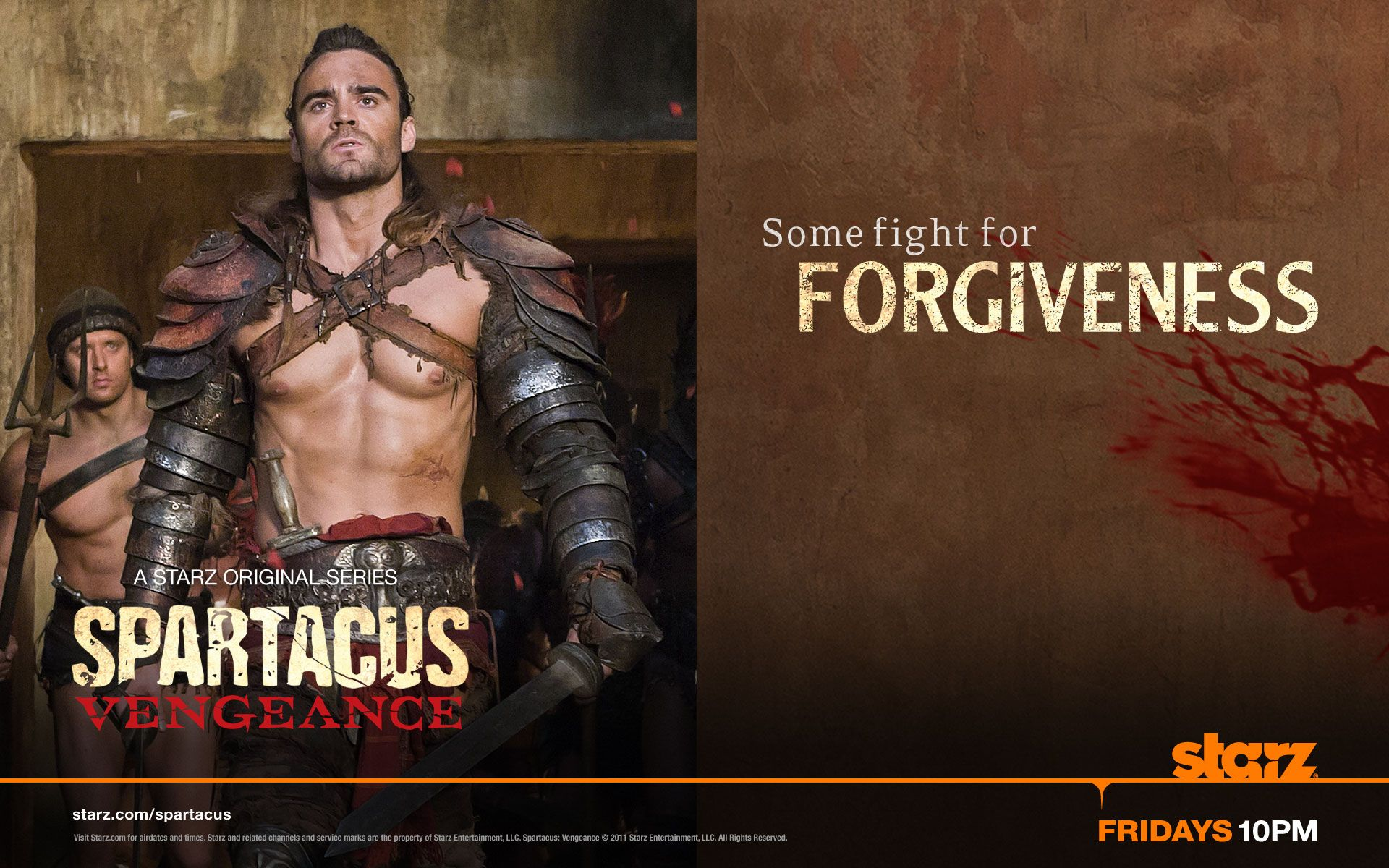 quote spartacus some fight for forgiveness spartacus