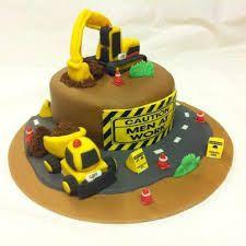 Risultati immagini per torte pasta di zucchero trattore