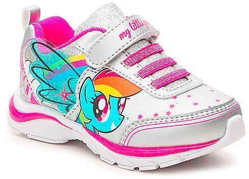 My Little Pony Girls Soar Toddler Light