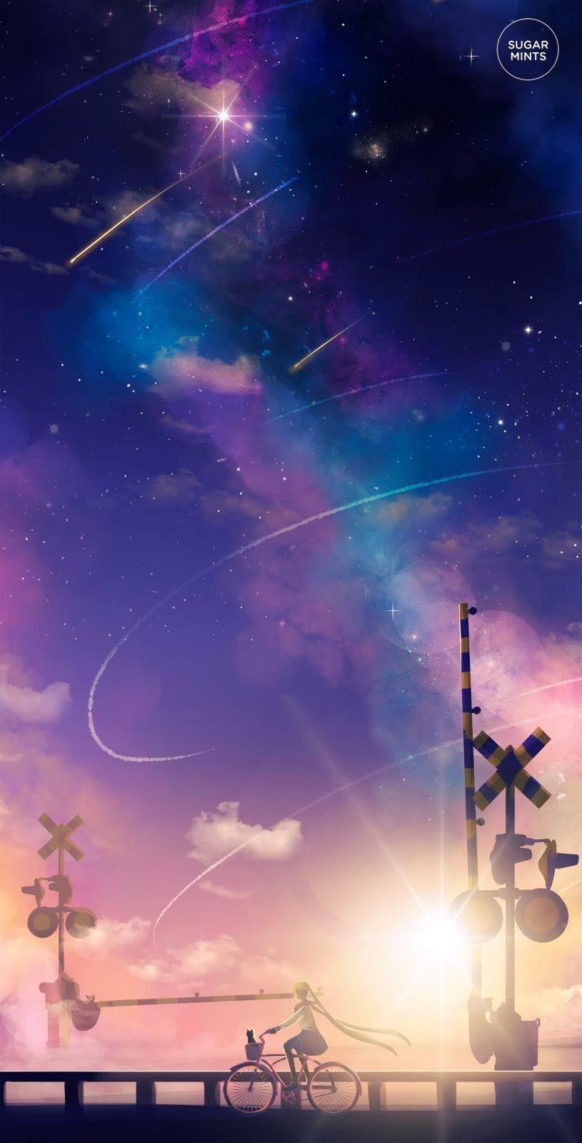 Pin by Yusy V on Sailor moon Wpp fondo de pantalla de