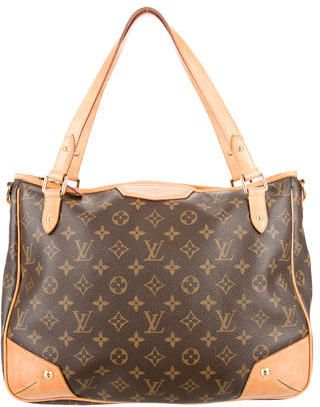 Louis Vuitton Monogram Estrela Gm Shopstyle Satchels Louis Vuitton Louis Vuitton Monogram Louis Vuitton Bag Neverfull