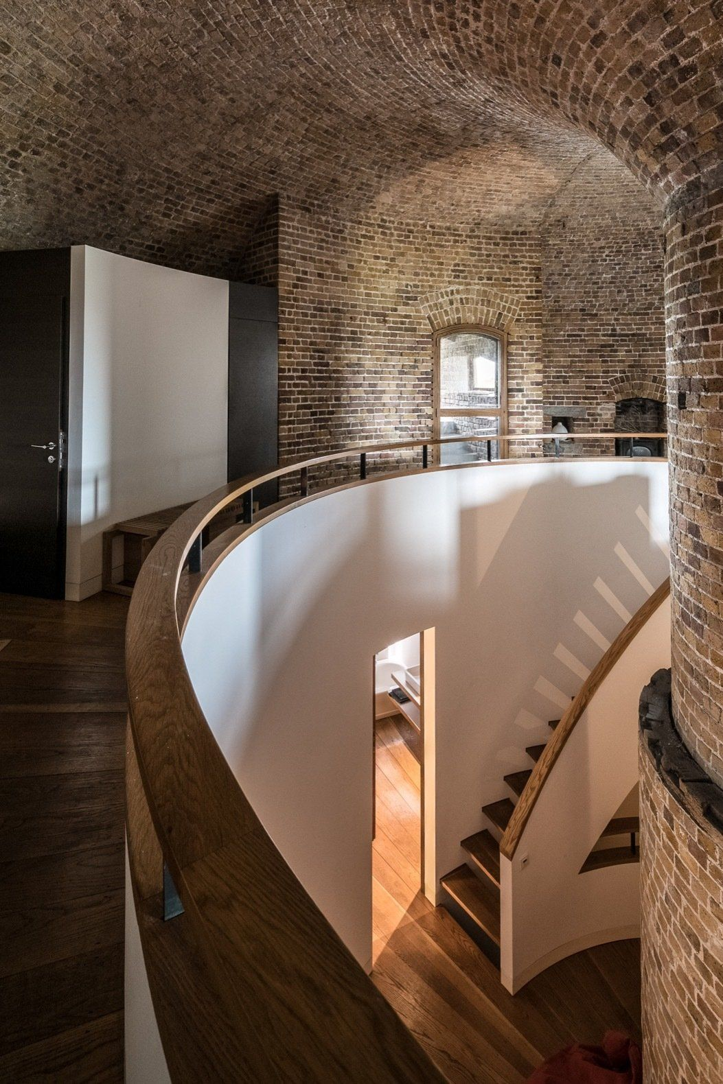Martello Tower Y By Billings Jackson Design And Piercy Company