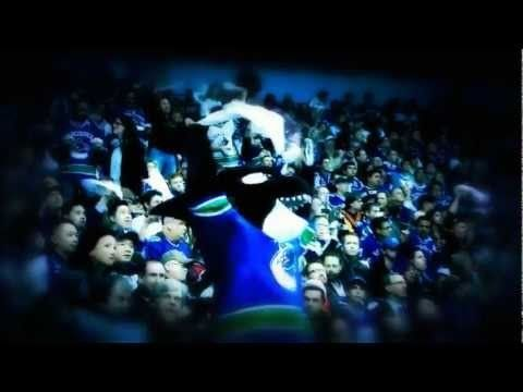 Vancouver Canucks   The Journey Begins http://bit.ly/IbQ9y0