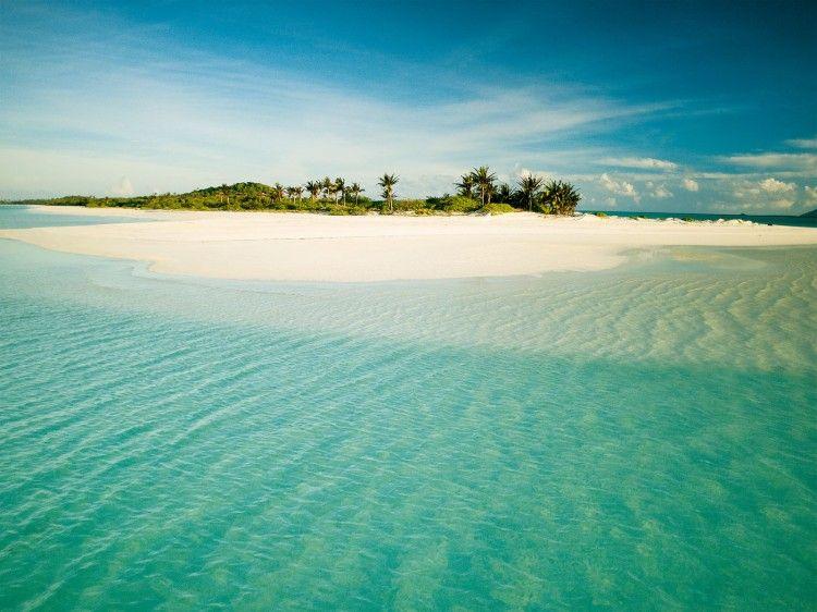 5 Star Amanpulo Resort by Aman Resorts